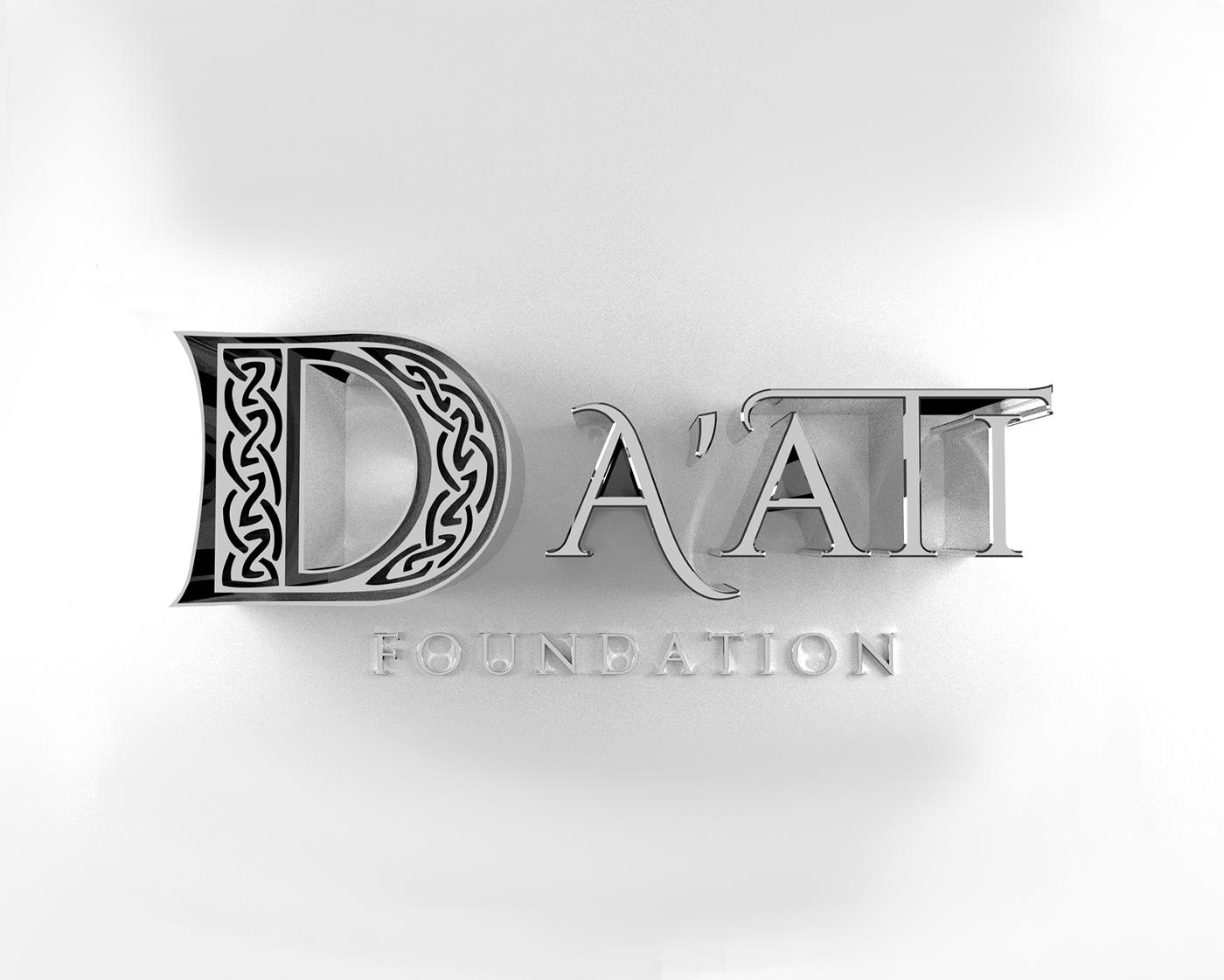 Da'Ati – Branding