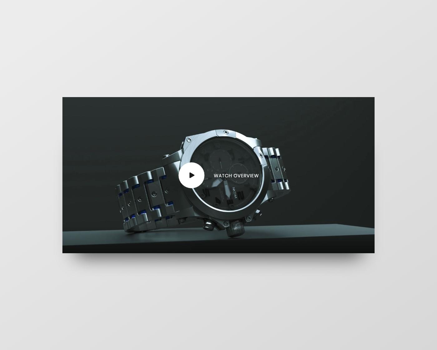 MTM Watch – 3GER: 3D video